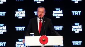 Erdoğan: Yarın Putin ile süreci ele alacağız