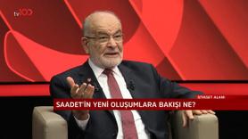 Temel Karamollaoğlu: Bülent Arınç söylediklerinde