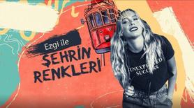 Ezgi Kasapoğlu ile Şehrin Renkleri l 10 Kasım 2019