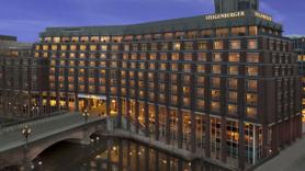Ünlü oteller zinciri 700 milyon euroya satılıyor!