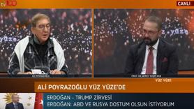 Ahmet Kasım Han ile Yüz Yüze | 14 Kasım 2019