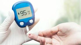 Diyabet hastalarına yeni çözüm!