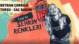 Ezgi Kasapoğlu ile Şehrin Renkleri | 1 Aralık 2019