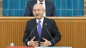 Kılıçdaroğlu, Erdoğan'a teşekkür etti