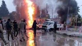 Resulayn'da bombalı araçla saldırı: 2 ölü