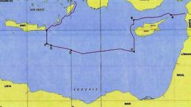 Yunanistan'dan flaş Libya kararı!
