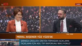 Ahmet Kasım Han ile Yüz Yüze | 12 Aralık 2019