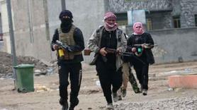 El Nusra üyesi Suriyeli Osmaniye'de yakalandı