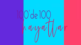 100'de 100 Hayatlar - 15 Aralık 2019