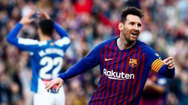 Messi nasıl durdurulur?