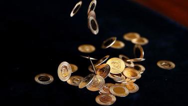 Gram altın 240 liraya yükseldi!