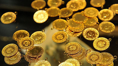 Gram altın 246 liraya yükseldi!