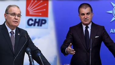 Ömer Çelik'ten CHP'nin iddialarına yanıt!