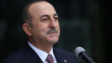 Bakan Çavuşoğlu'ndan kritik mesaj!
