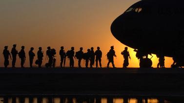 ABD ordusu için korkunç rapor!