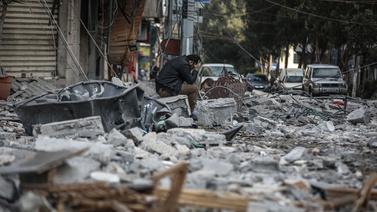 ABD: İsrail kendini savunma hakkına sahip