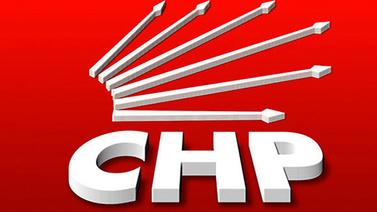 CHP'de 17 kişi  partideki görevlerinden istifa ett