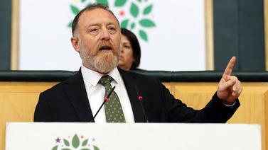 'HDP ne yapacak?' sorusuna yanıt verdi