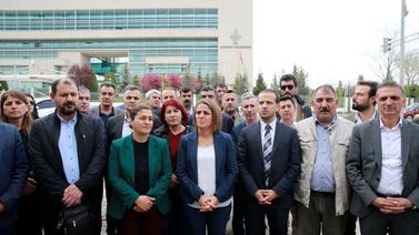 HDP'den Anayasa Mahkemesi'ne 'bireysel' başvuru