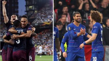 Finalin adı Arsenal - Chelsea