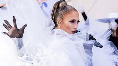Jennifer Lopez, Antalya'yı sallayacak!