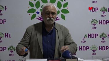 HDP'den Öcalan talebi