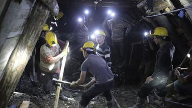 500 kişilik maden işçisi kadrosuna 18 bin başvuru!