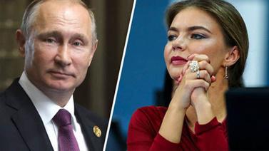 Putin ikiz babası mı oldu?