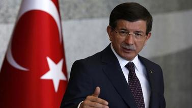Ahmet Davutoğlu'ndan 19 Mayıs mesajı