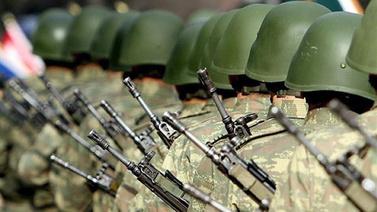Askerlik Sistemi Komisyon'dan geçti