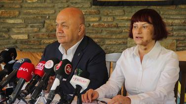 Cemalettin Sarar: Eşim soygunculara çok direndi