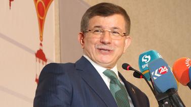 Davutoğlu'dan 'yeni parti' açıklaması