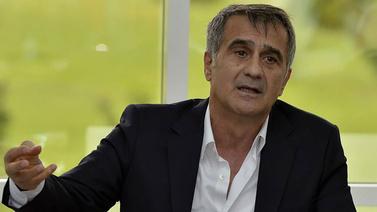 """""""Beşiktaş'tan ayrılmak kolay değil"""""""