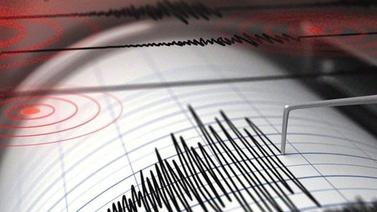 Pakistan'da deprem!