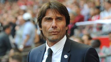 Antonio Conte resmen Inter'de
