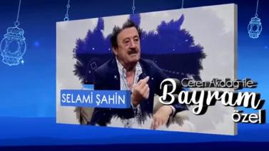 Ceren Akdağ ile Bayram Özel 1. Bölüm