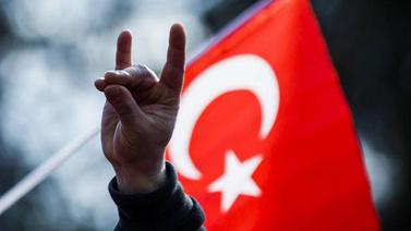 MHP, Uşak Eşme ilçe başkanlığını kapattı
