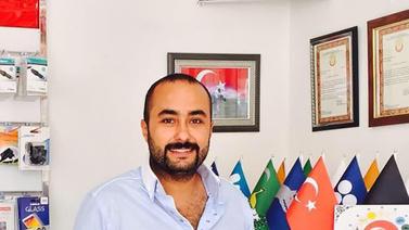 MHP'li ilçe başkanına pompalı tüfekle saldırı