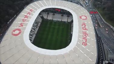 100 milyon euro'luk maç