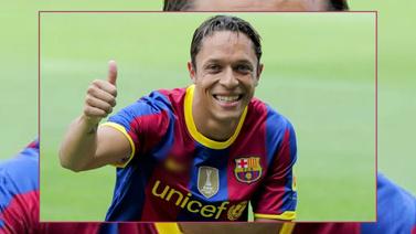 Adriano'ya 14 ay hapis cezası