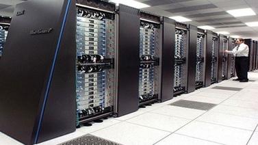 AB'den süper bilgisayar merkezi