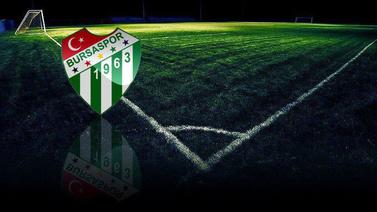 Bursaspor'un transfer tahtası açıldı