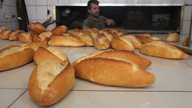 O ilimizde ekmeğe yüzde 25 zam!