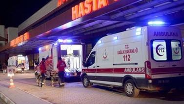 Hakkari'de hain saldırı: 2 işçi şehit oldu