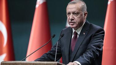 Erdoğan'dan Ahmet Kaya açıklaması!