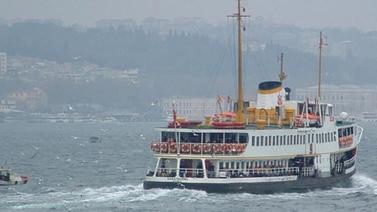 İstanbul Boğazı'nda ulaşım normale döndü!