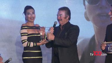En Quality kadın sanatçı ödülü Ebru Yaşar'ın