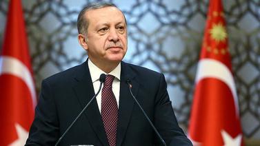 Erdoğan'dan S-400 ve F-35 açıklaması