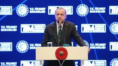 Cumhurbaşkanı Erdoğan'dan müjde