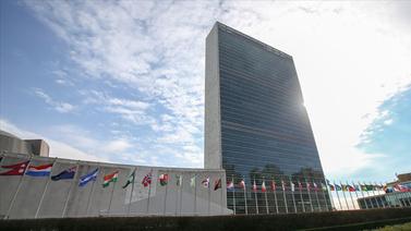 Birleşmiş Milletler'den Mursi açıklaması!